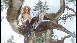 Blonde Laura Bentley menghisap itu segera tunjuk pantat masuk ke dalam anus nya.